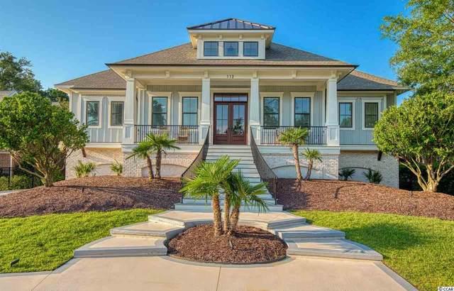 112 Henry Middleton Blvd., Myrtle Beach, SC 29588 (MLS #2105862) :: Sloan Realty Group
