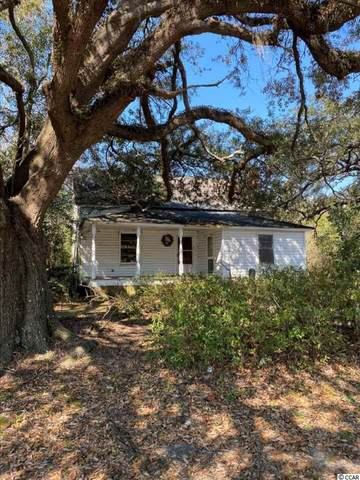 3117 Highmarket St., Georgetown, SC 29440 (MLS #2105886) :: Garden City Realty, Inc.