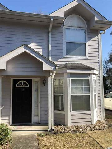 712 N 67th Ave. N 2A, Myrtle Beach, SC 29572 (MLS #2105897) :: James W. Smith Real Estate Co.