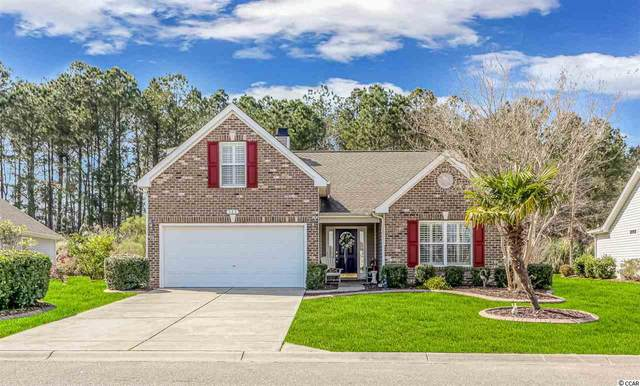 322 Whitchurch St., Murrells Inlet, SC 29576 (MLS #2105912) :: The Litchfield Company