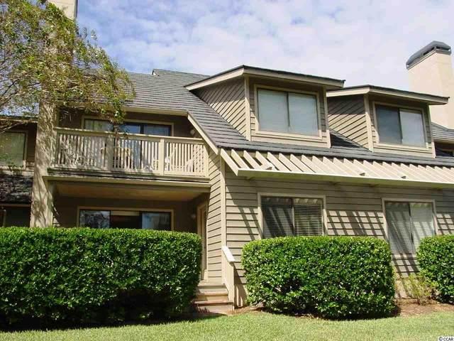 171 Saint Clears Way 22-B, Myrtle Beach, SC 29572 (MLS #2105918) :: The Litchfield Company