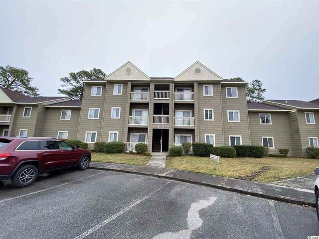 300 Myrtle Greens Dr. G, Conway, SC 29526 (MLS #2105921) :: Sloan Realty Group