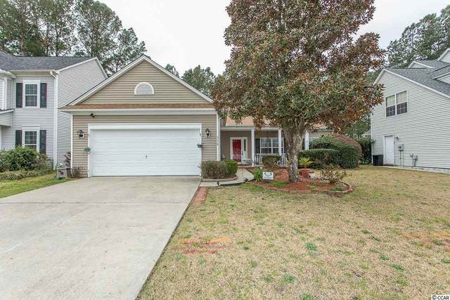 476 Blackberry Ln., Myrtle Beach, SC 29579 (MLS #2105923) :: Sloan Realty Group