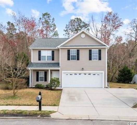 641 Dayflower Dr., Longs, SC 29568 (MLS #2105930) :: Duncan Group Properties