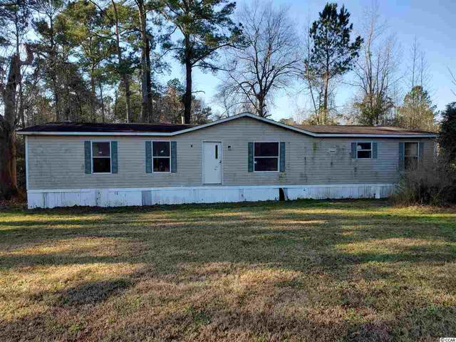 6541 Shawn Ln., Conway, SC 29527 (MLS #2105944) :: The Lachicotte Company