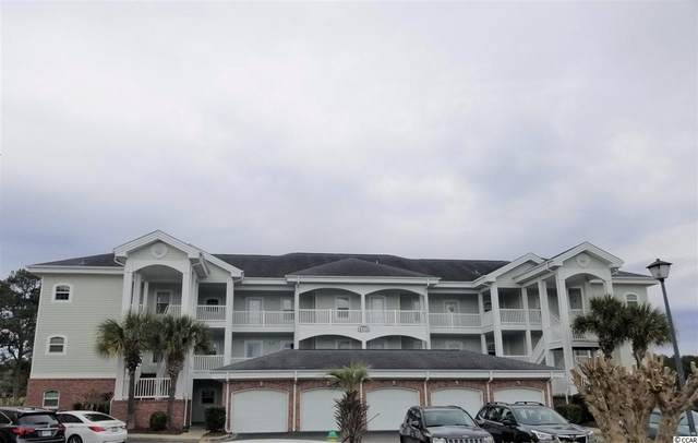 4851 Carnation Circle #103, Myrtle Beach, SC 29577 (MLS #2105945) :: The Litchfield Company