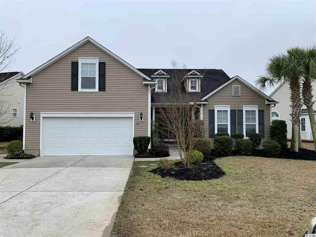 64 Saltwind Loop, Murrells Inlet, SC 29576 (MLS #2105947) :: Garden City Realty, Inc.