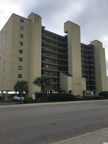 3601 Ocean Blvd. S 1A, North Myrtle Beach, SC 29582 (MLS #2105953) :: The Litchfield Company