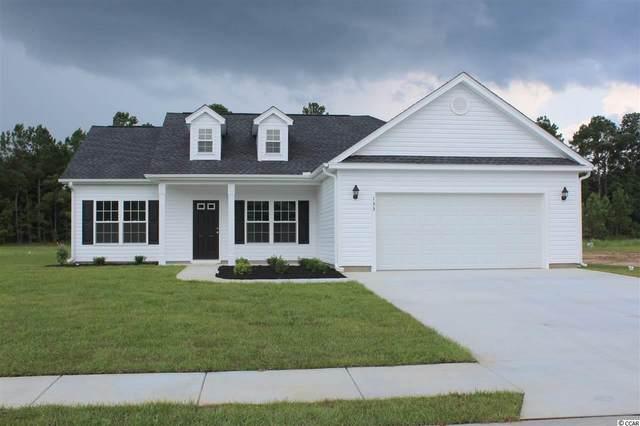 7794 Louisville Rd., Aynor, SC 29511 (MLS #2105976) :: Jerry Pinkas Real Estate Experts, Inc