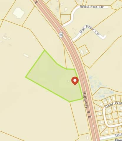 TBD03 E Highway 9, Longs, SC 29568 (MLS #2105980) :: Armand R Roux   Real Estate Buy The Coast LLC