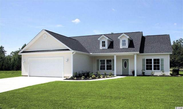 220 Old Dunn Ln., Conway, SC 29526 (MLS #2105986) :: Duncan Group Properties