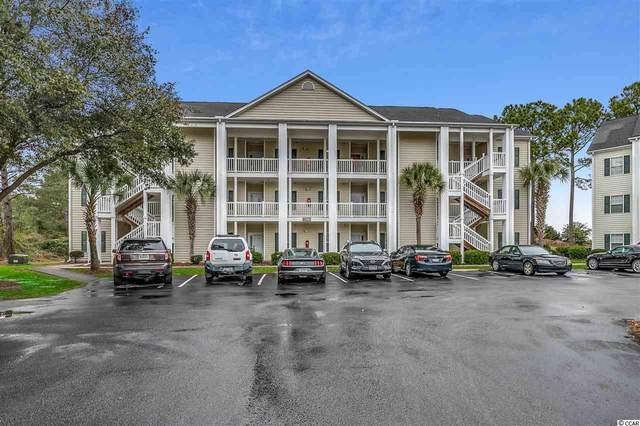 6010 Windsor Green Way #303, Myrtle Beach, SC 29579 (MLS #2105990) :: James W. Smith Real Estate Co.
