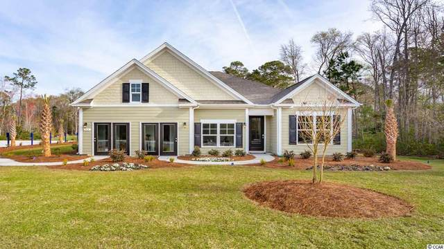 8307 Breakers Trace Ct., Sunset Beach, NC 28468 (MLS #2106023) :: The Greg Sisson Team