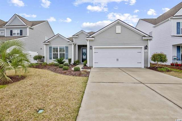 5365 Grosetto Way, Myrtle Beach, SC 29579 (MLS #2106029) :: The Litchfield Company