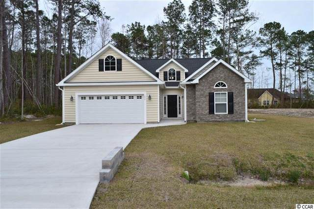 694 Boundary Loop Rd. Nw, Calabash, NC 28467 (MLS #2106034) :: The Litchfield Company