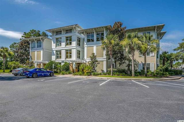 1313 Villa Marbella Ct. 4-205, Myrtle Beach, SC 29572 (MLS #2106043) :: Sloan Realty Group