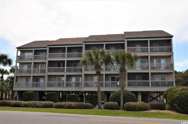 111 N 16th Ave. N 144/145, Surfside Beach, SC 29575 (MLS #2106059) :: The Litchfield Company