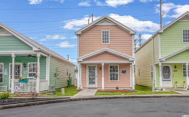 211 Addison Cottage Way, Murrells Inlet, SC 29576 (MLS #2106061) :: Jerry Pinkas Real Estate Experts, Inc