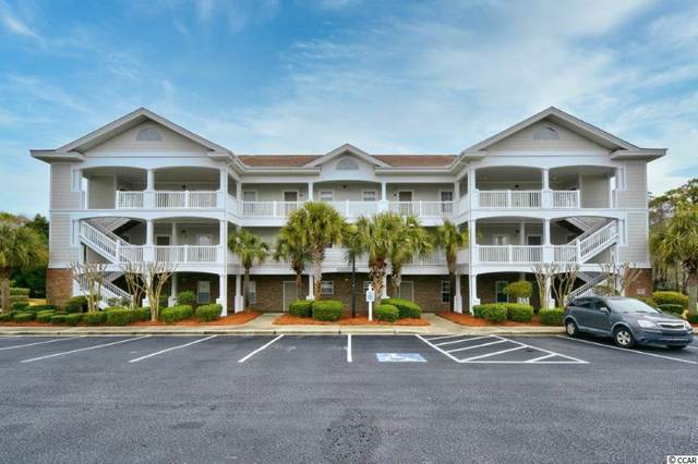 5801 Oyster Catcher Dr. #512, North Myrtle Beach, SC 29582 (MLS #2106062) :: Surfside Realty Company