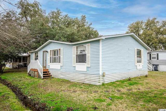 20 Musket St., Murrells Inlet, SC 29576 (MLS #2106063) :: The Litchfield Company