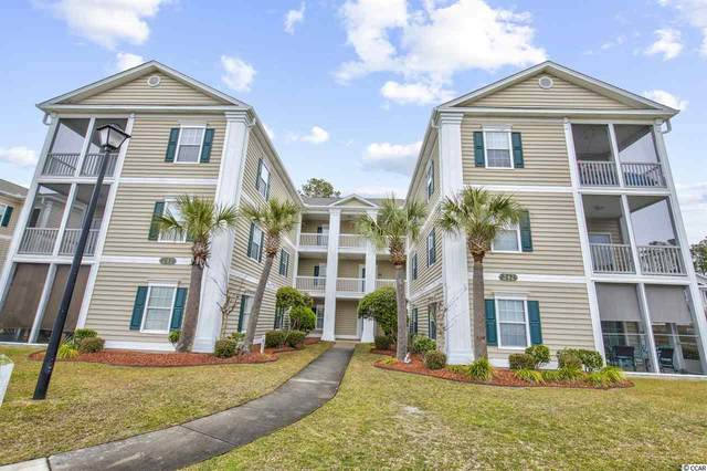 242 Sun Colony Blvd. #102, Longs, SC 29568 (MLS #2106066) :: Welcome Home Realty