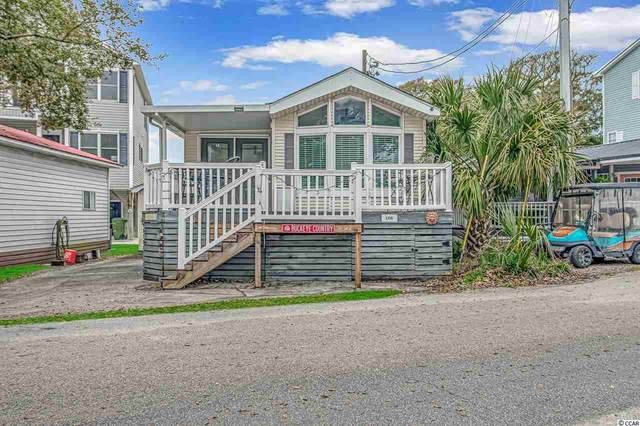 6001-L6 S Kings Hwy., Myrtle Beach, SC 29575 (MLS #2106069) :: Surfside Realty Company