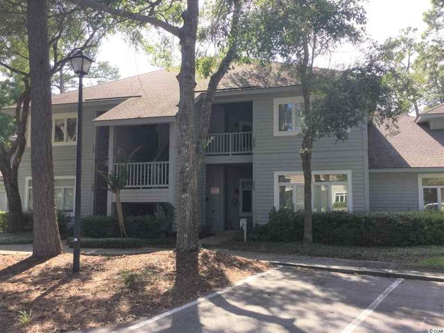1221 Tidewater Dr. #821, North Myrtle Beach, SC 29582 (MLS #2106073) :: Surfside Realty Company