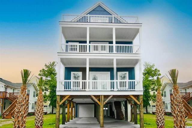 812-B N Ocean Blvd., Surfside Beach, SC 29575 (MLS #2106076) :: Surfside Realty Company