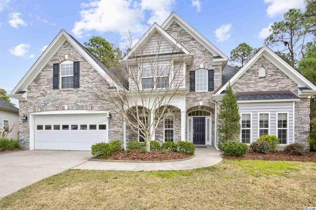 4187 Setter Ct., Myrtle Beach, SC 29579 (MLS #2106105) :: Surfside Realty Company