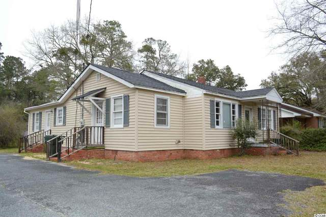 2708 9th Ave., Conway, SC 29527 (MLS #2106110) :: Hawkeye Realty