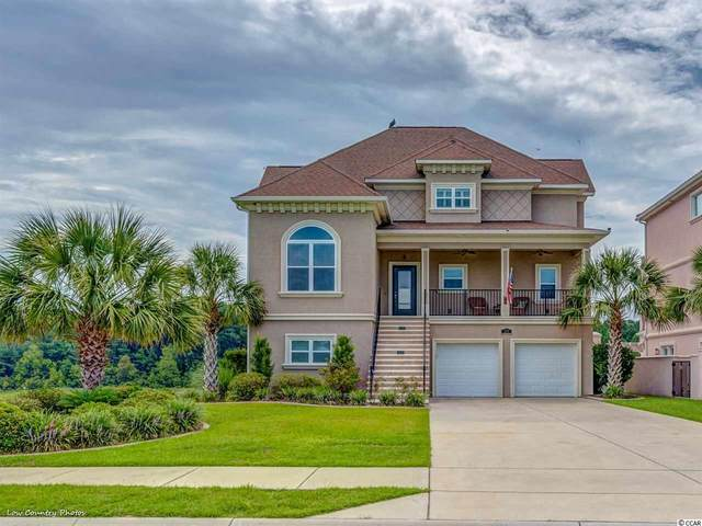 197 Avenue Of The Palms, Myrtle Beach, SC 29579 (MLS #2106124) :: Jerry Pinkas Real Estate Experts, Inc