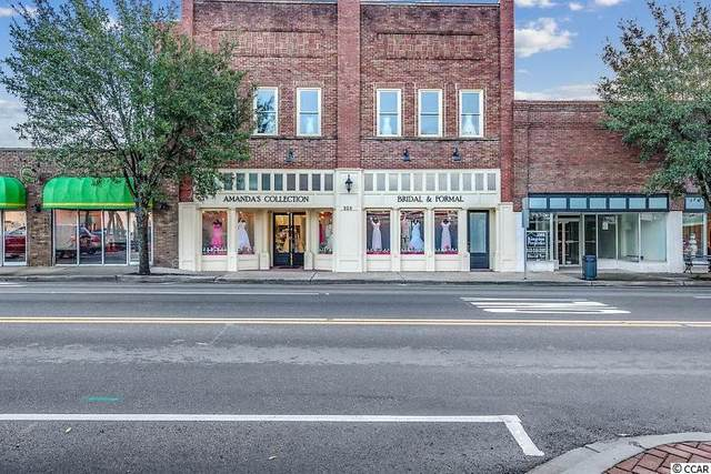 328 Main St., Conway, SC 29526 (MLS #2106151) :: The Hoffman Group