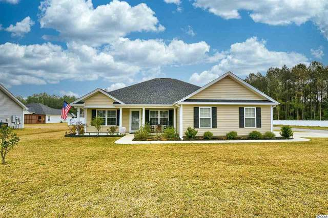 470 Oakham Dr., Conway, SC 29527 (MLS #2106152) :: Sloan Realty Group