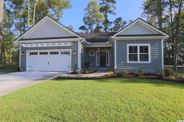 TBD Lot 7 Red Maple Dr., Pawleys Island, SC 29585 (MLS #2106174) :: The Litchfield Company