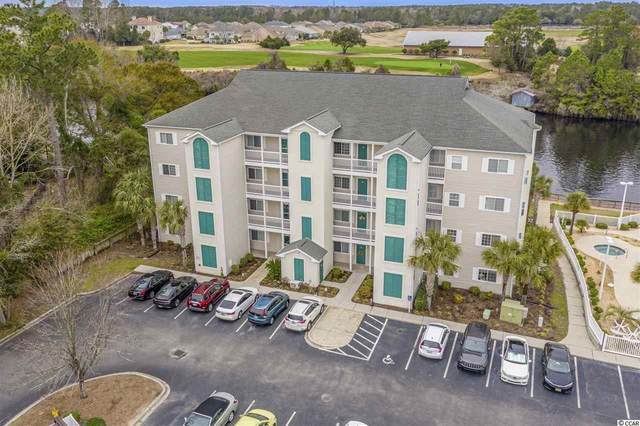 1100 Commons Blvd. #1011, Myrtle Beach, SC 29572 (MLS #2106189) :: Jerry Pinkas Real Estate Experts, Inc