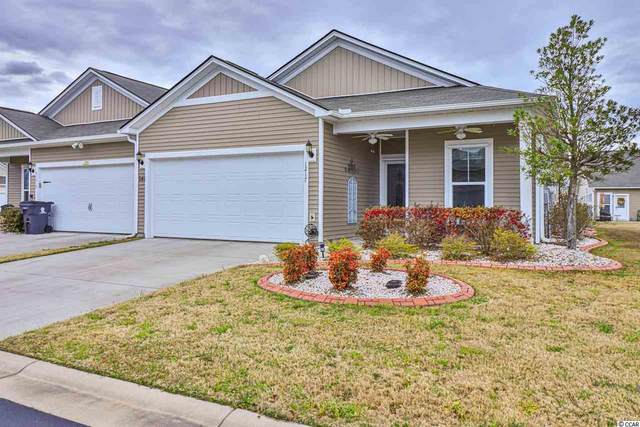 941 British Ln. #1217, Myrtle Beach, SC 29579 (MLS #2106203) :: Surfside Realty Company