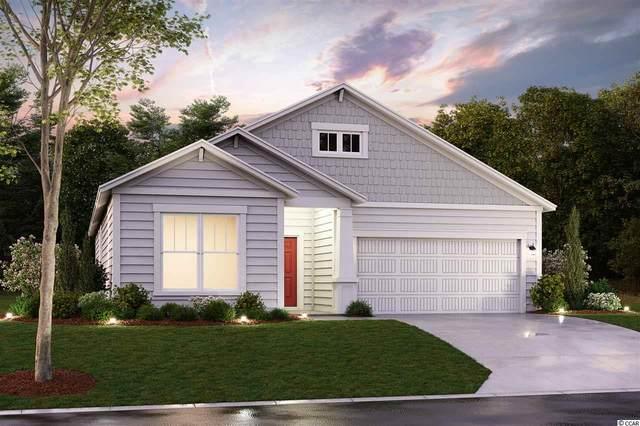 1019 Selma Loop, Surfside Beach, SC 29575 (MLS #2106210) :: Armand R Roux | Real Estate Buy The Coast LLC