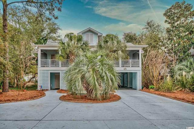 29 Mulberry Ln., Pawleys Island, SC 29585 (MLS #2106215) :: Team Amanda & Co