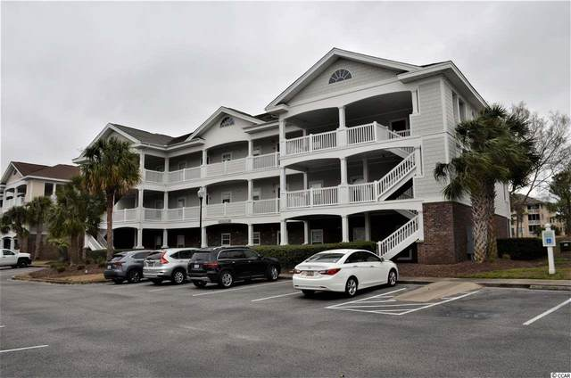 5751 Oyster Catcher Dr. #524, North Myrtle Beach, SC 29582 (MLS #2106217) :: Surfside Realty Company