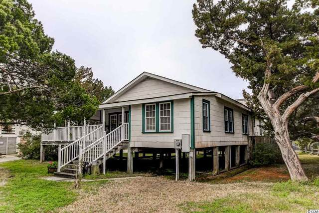 227 Atlantic Ave., Pawleys Island, SC 29585 (MLS #2106226) :: Surfside Realty Company