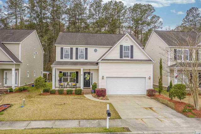 182 Hamilton Way, Conway, SC 29526 (MLS #2106231) :: Sloan Realty Group