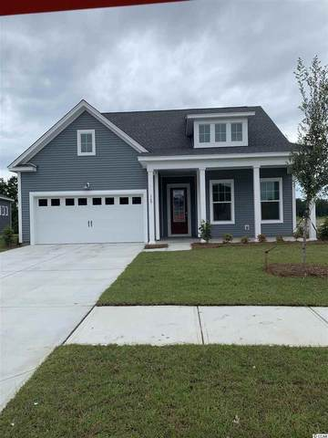 235 Yellow Rail St., Murrells Inlet, SC 29576 (MLS #2106238) :: The Lachicotte Company