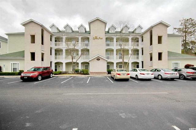 1001 World Tour Blvd. #301, Myrtle Beach, SC 29579 (MLS #2106239) :: James W. Smith Real Estate Co.