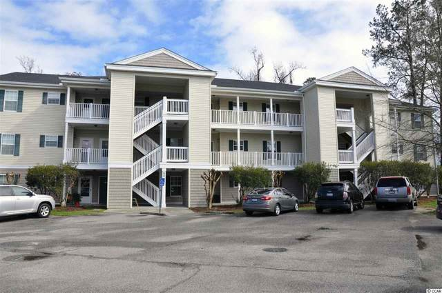 6010 Dick Pond Rd. #113, Myrtle Beach, SC 29588 (MLS #2106242) :: Surfside Realty Company