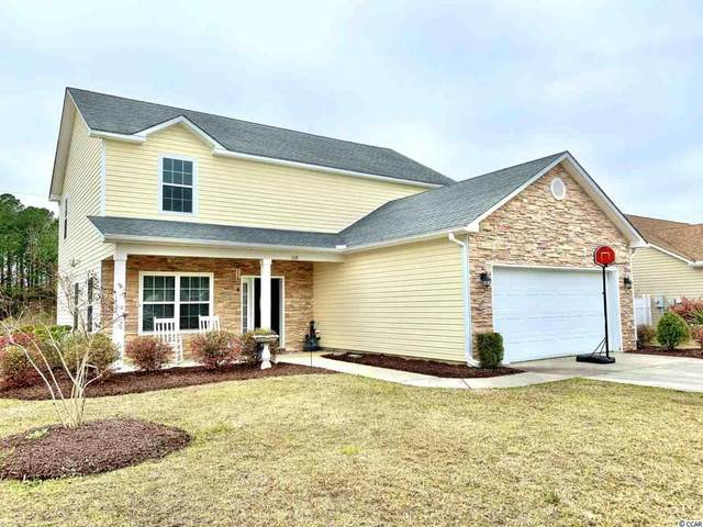 108 Belclare Way, Longs, SC 29568 (MLS #2106244) :: Jerry Pinkas Real Estate Experts, Inc