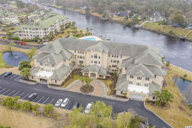 2180 Waterview Dr. #528, North Myrtle Beach, SC 29582 (MLS #2106274) :: Surfside Realty Company