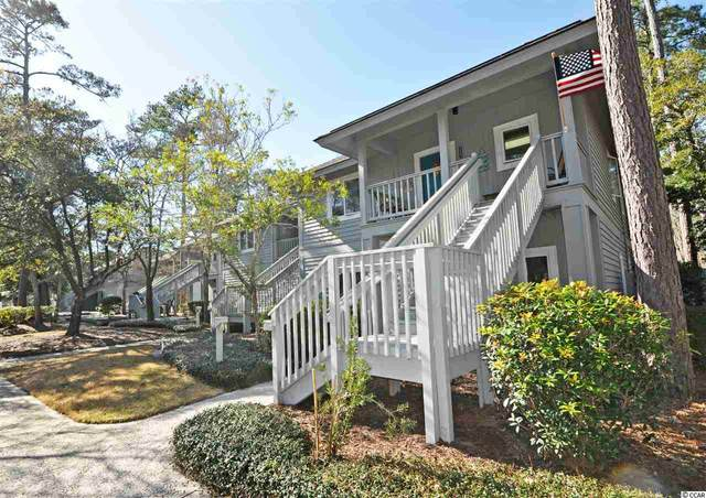 1221 Tidewater Dr. #2121, North Myrtle Beach, SC 29582 (MLS #2106277) :: Surfside Realty Company