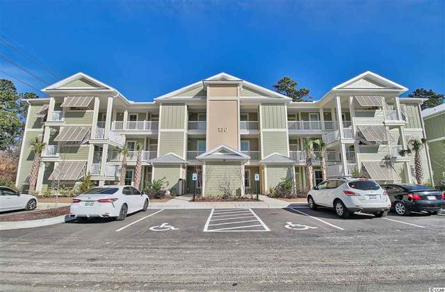 133 Puffin Dr. 3-C, Pawleys Island, SC 29585 (MLS #2106290) :: The Litchfield Company
