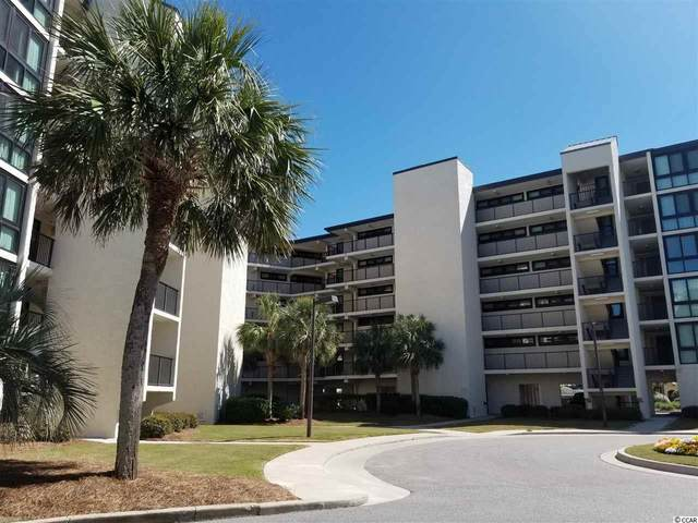 417 S Dunes Dr., Pawleys Island, SC 29585 (MLS #2106296) :: Sloan Realty Group