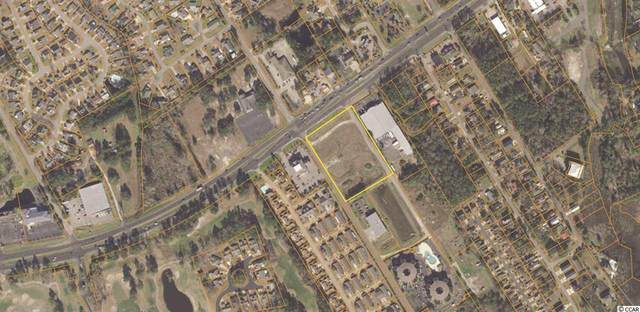 1218 Highway 17 Business, Little River, SC 29566 (MLS #2106304) :: Armand R Roux   Real Estate Buy The Coast LLC